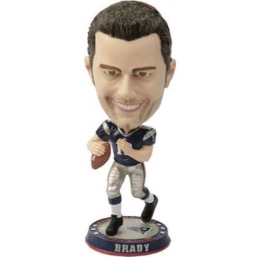 I've Always Wanted a Bobble Head