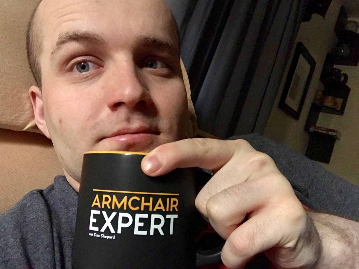 The Time I Bought a $2,000 Coffee Mug